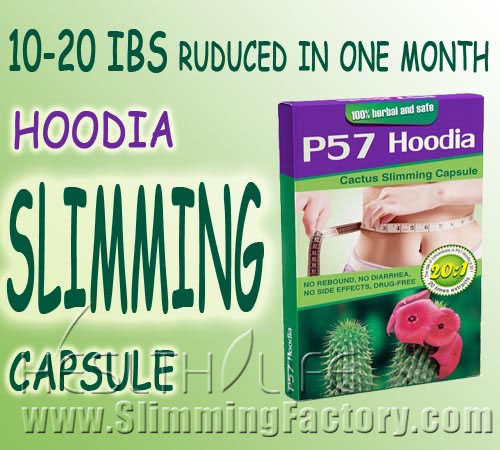 P57 Hoodia Magical Slimming Product