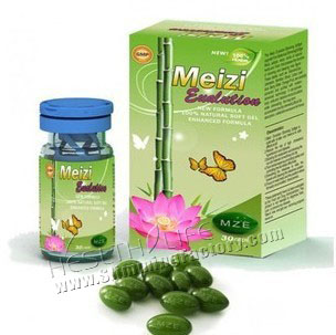 Meizi Evolution Slimming Capsule
