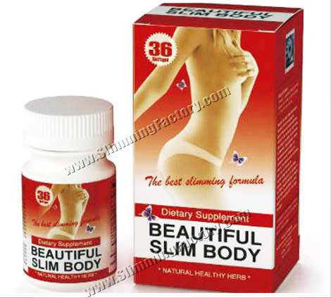 Best Seller Weight Loss Capsule -- Beautiful Slim Body