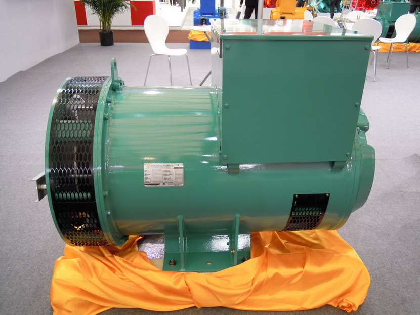 synchrronous generator 232KW