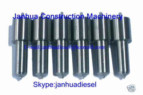 Fuel Injector Nozzles 6801058 for JCB 6.0 L TRACTOR Repair  Application for JCB 6.0 L TRACTOR; Massey FERGUSON 6.0 L TRACTOR;  MF 3115,3120 6.0L TRACTOR; MF 4235 4.1L TRACTOR(79BHP); PERKINS 6.0L ROA