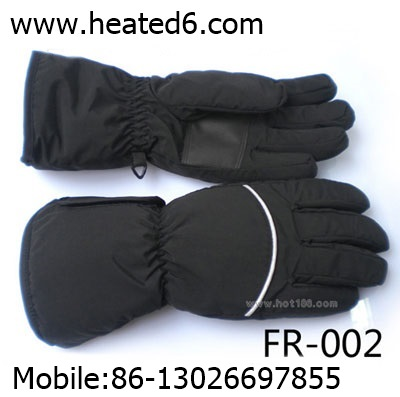 Outdoor Rechargeable Heating Glove