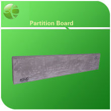 High strength fiber cement wall panel /wall board