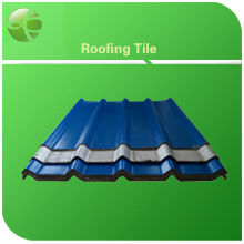 Sound and heat insulation roof tile