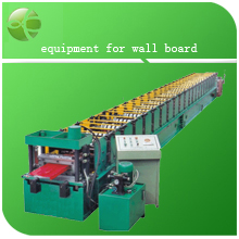 GRC wall panel equipment