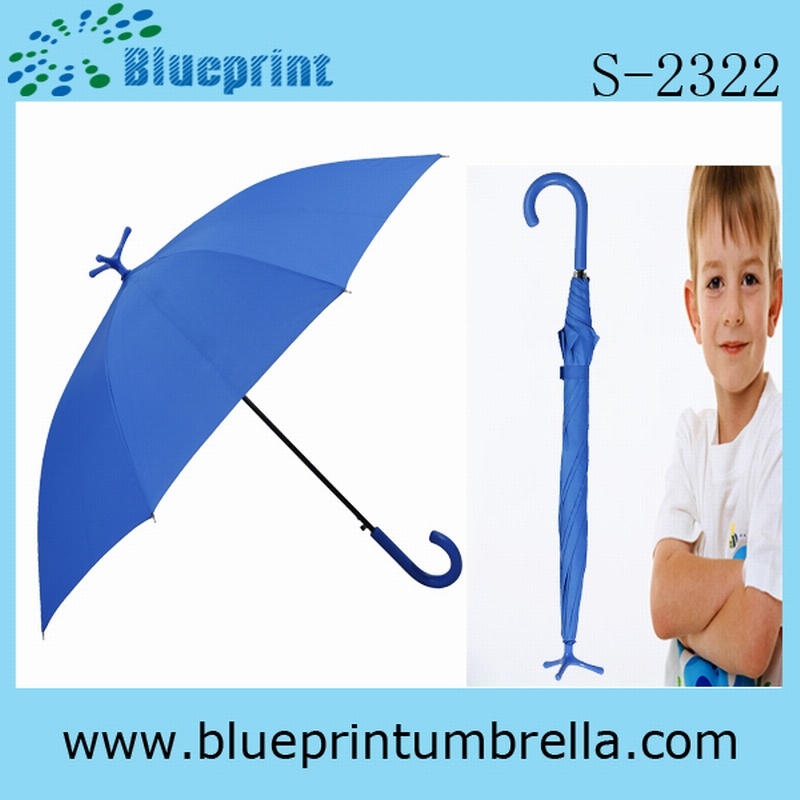 23inches custom free standing umbrella