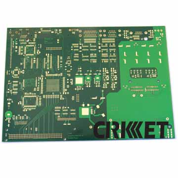 PCB factory from China