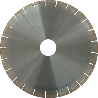 Diamond blades for Granite