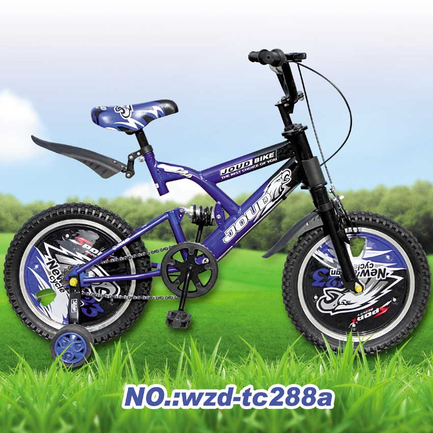 good quality kid's bike
