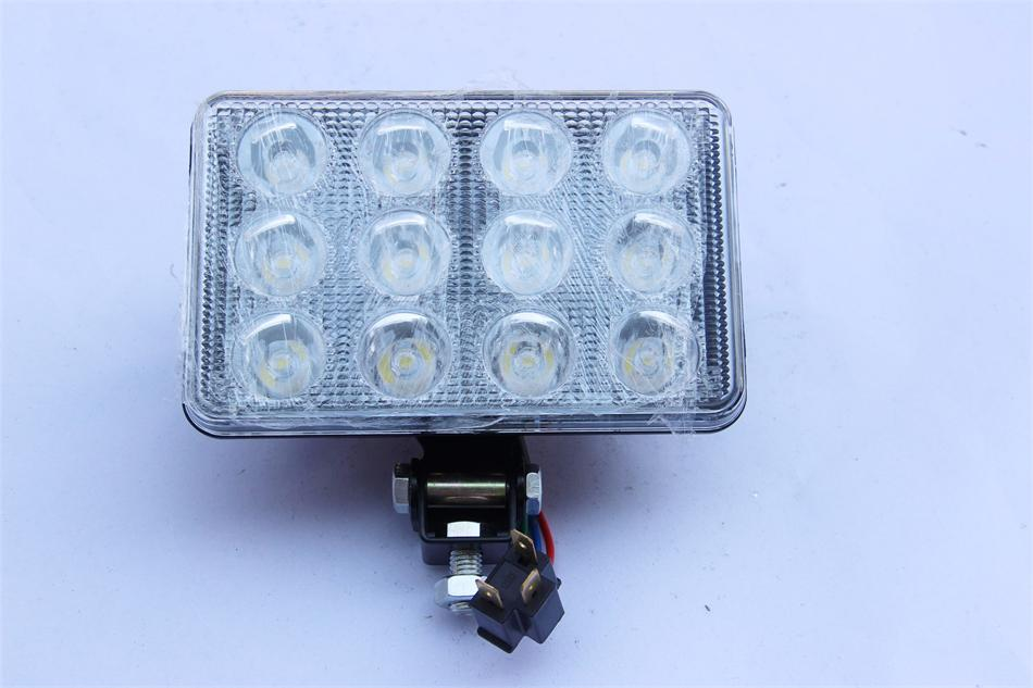 LED Lamp,LED Lights,5 inch square lamp