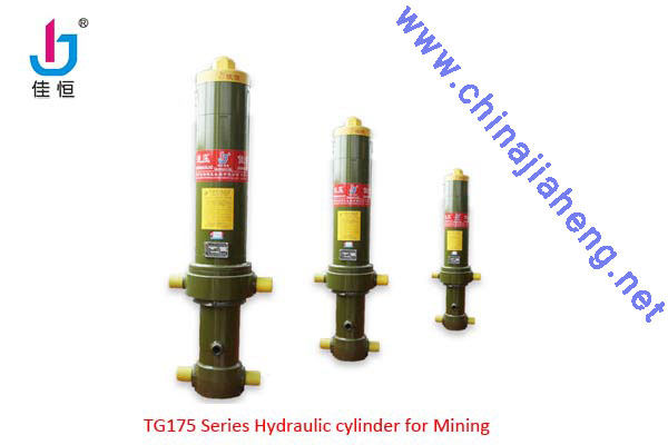manufactruing and processing machinery dump truck hydraulic cylinder