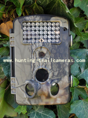 PIR Best Night-Vision Wireless Hunting Cameras With HD Image For Outdoor Sport
