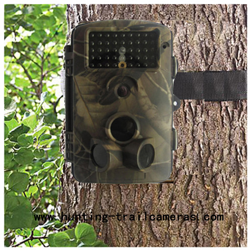 Multi-Animal Wireless Hunting Cameras System Scouting Guard Game Trail Camera
