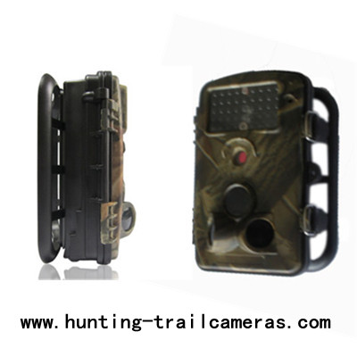 Infrared Hunting Camera Wireless Hunting Cameras PIR Sensing Distance 15M