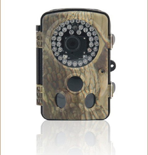 12MP Infrared Invisible Digital GSM Scouting Cameras 6 Months With 8 x AA Batteries