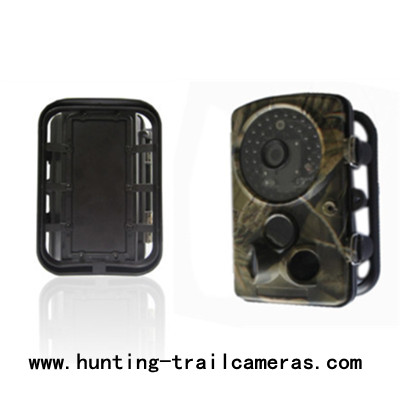 Small Order Are Available HD MMS/GSM Scouting Cameras For Home Surveillance