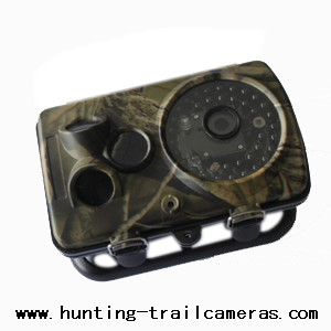 Professional Service Warranty Offered GSM Scouting Cameras MMS For Hunting Deer