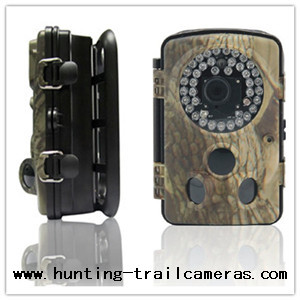 PIR Motion detection MMS/GSM Scouting Cameras Trail Game Audio Recording