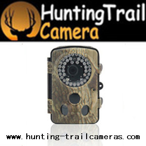 Remote Celluar GSM Scouting Cameras MMS Digital Game Trail Hunting Camera