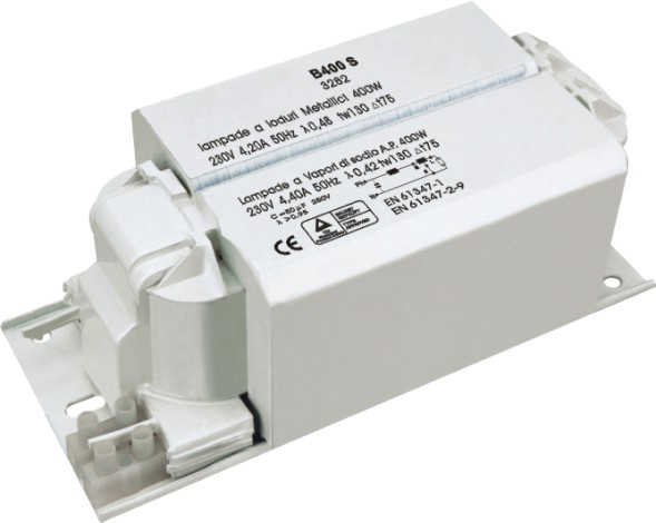 HID Magnetic ballast