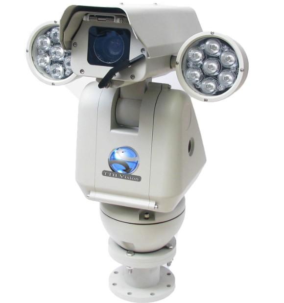 UV20-HD Series-TTB Vision