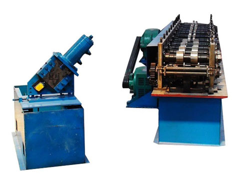 light keel roll forming machine 3