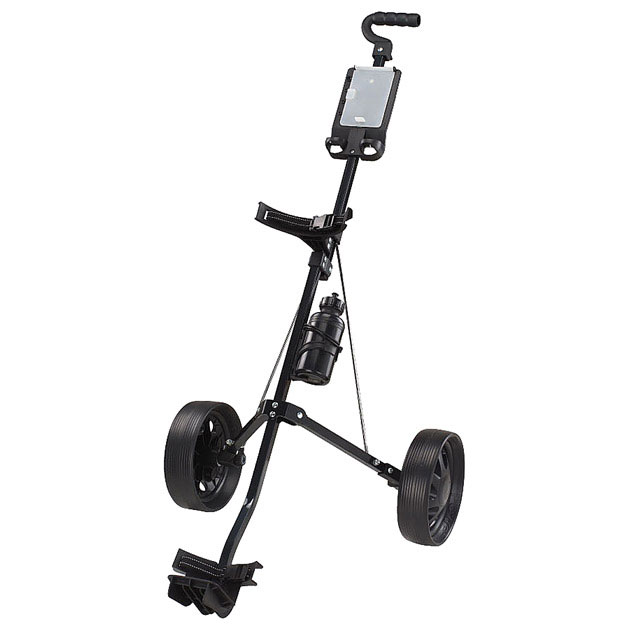 push golf trolley
