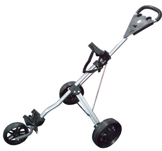 offer light weight golf trolley