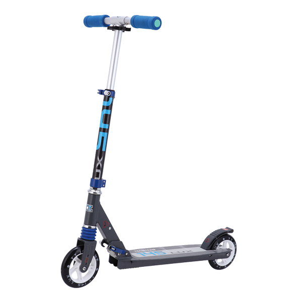 145 wheels children kick scooter with CE standard