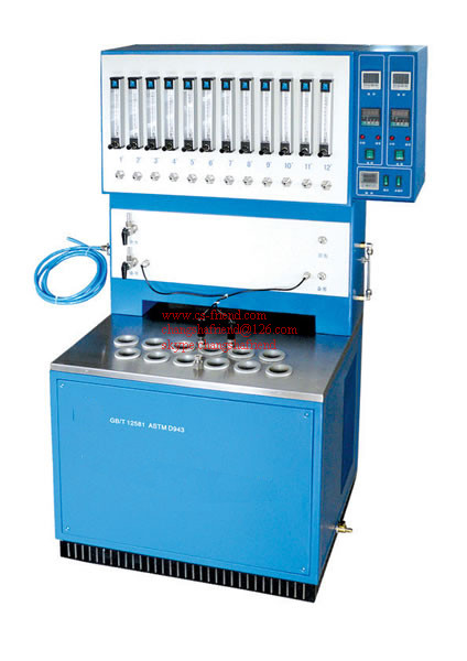 FDH-0601straight-run oil oxidation stability tester