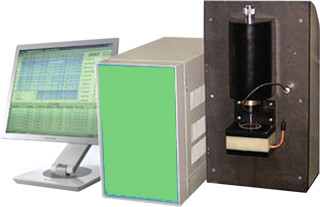 FDH-1402 engine oil apparent viscosity analyzer (cold start simulation machine method)