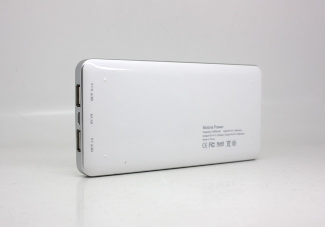 20000mAh Phone Batteries with Dual Outputs(5042B)