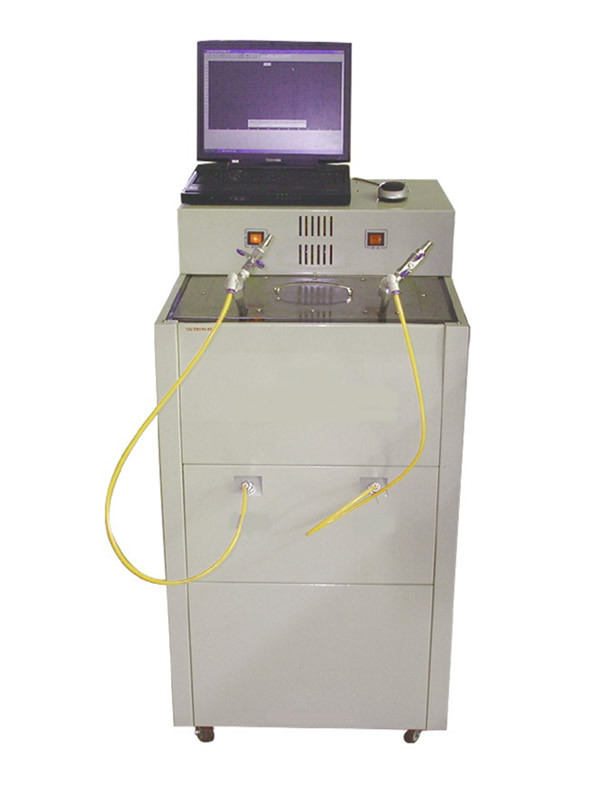 FDH-0301 Fuel Oil Oxidation Stability Tester thin oxygen