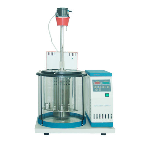 FDH-0201 Petroleum Oils and Synthetic Fluids Demulsibility Characteristics Tester