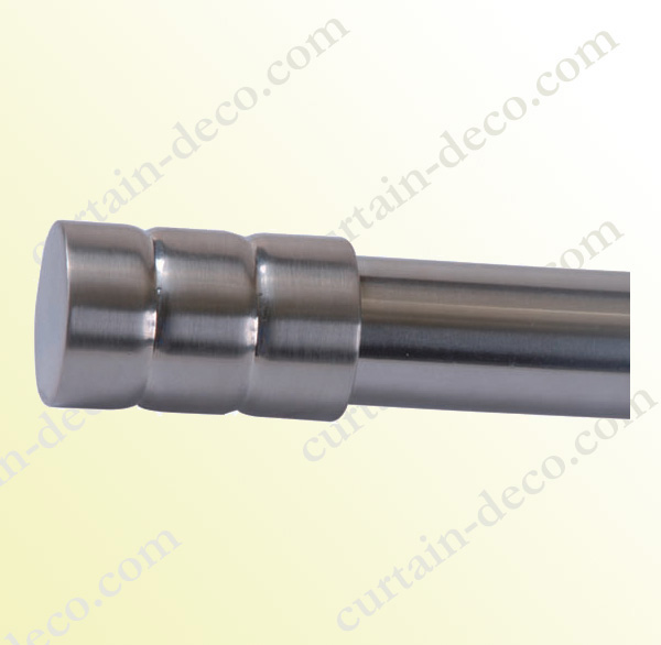 curtain pole finials