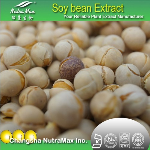 Soybean extract(sales06@nutra-max.com)