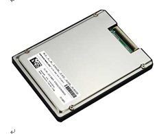"RENICE E7 1.8"" PATA ZIF SLC SSD for mac"