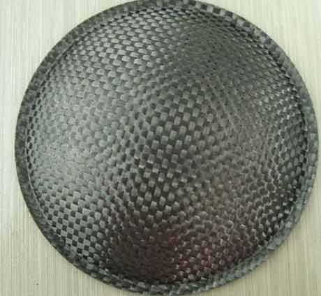 Carbon Fiber Dustcap