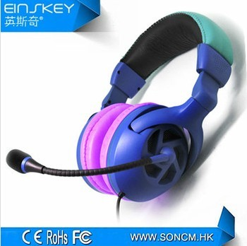Overview earphones and headphones manufacturer SM-850B