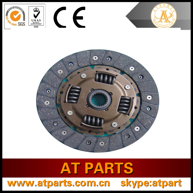 Clutch centre plate for clutch part for HYUNDAI OF 41100-02510