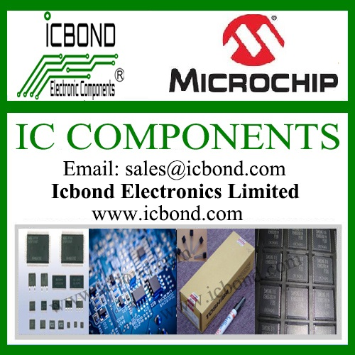 (IC)PIC24F16KL402-I/SO MIROCHIP - Icbond Electronics Limited