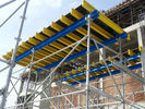 Ring - Lock Scaffold Shoring System With Excellent Stability, Bearing Capacity