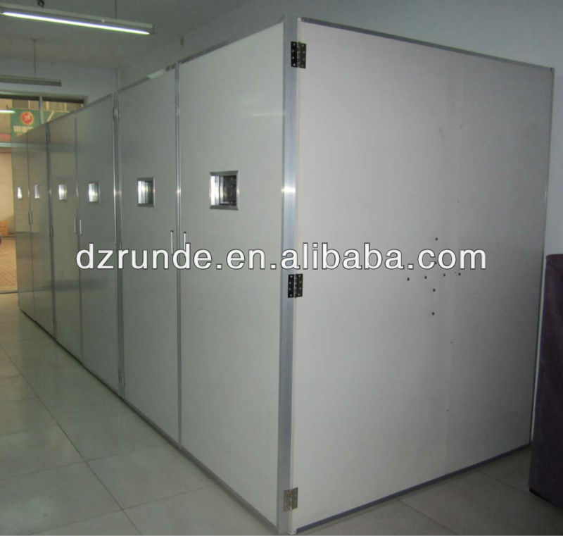 CE approved RD-4224 egg incubator  for sale