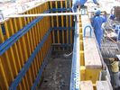 Neat, Safe Protection Scaffold / Engineered Formwork System PS-50