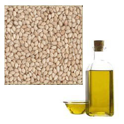 High quality delicious 100% Pure sesame seed oil
