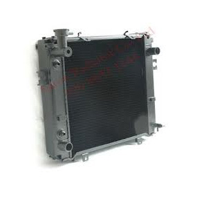 XILIN FB20 Forklift Radiator