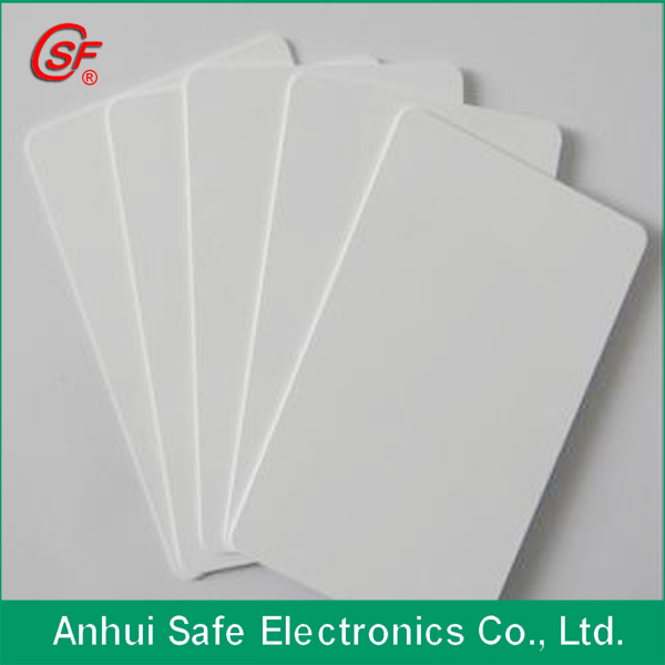 pvc card for canon