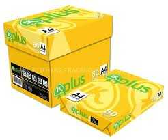 IK Plus A4 Copy Paper 80gsm/75gIK Plus A4 Copy Paper 80gsm/75gsm/70gsmsm/70gsm