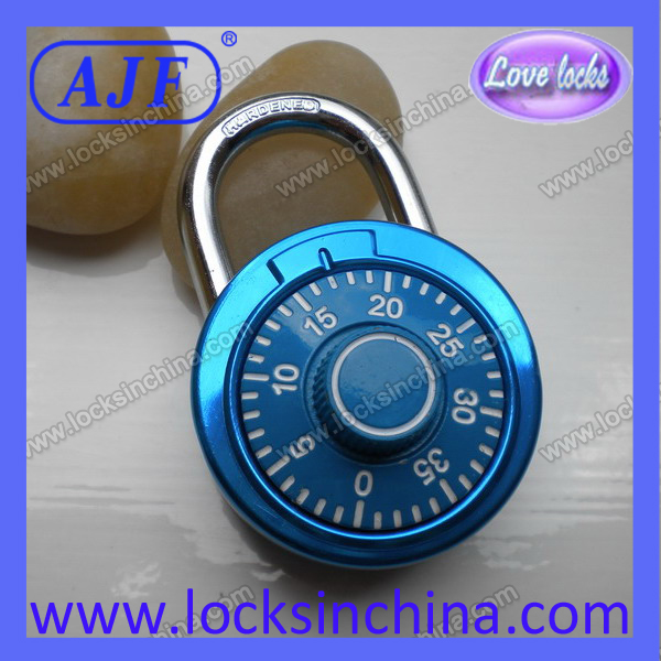 AJF 50mm top security locks for furniture