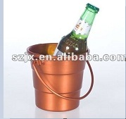 Aluminum Beer Bucket